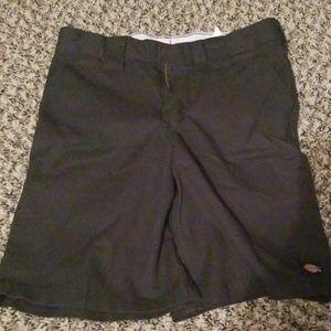 Boys Dickies shorts